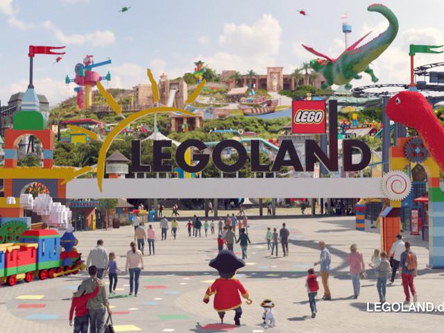 LEGOLAND New York erhält grünes Licht von Stadt Goshen
