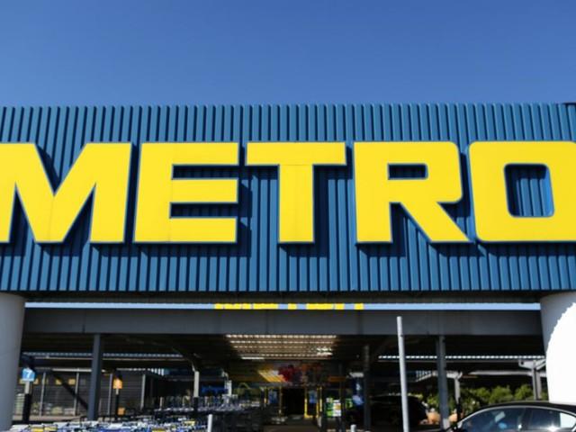 Metro zieht sich aus dem japanischen Markt zurück