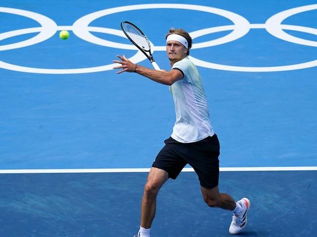 Olympia - Djokovic - Zverev im Live-Ticker: Deutscher kämpft um Finaleinzug in Tokio