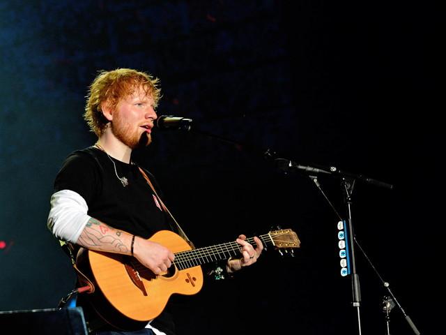 Ed Sheeran live 2022: Zusatztermine –Tickets, Termine, Vorverkauf