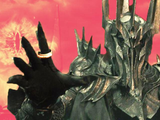 Sauron kehrt in Herr der Ringe-Serie zurück: Erste Infos zur Handlung durchgesickert
