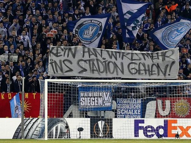 """""""Der Fußball überschätzt sich total"""": Forscher kritisiert """"Abgehobenheit"""" des Sports"""