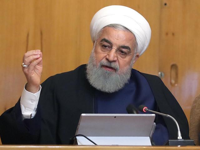Teheran: Iran will keine Kompromisse mit den USA ohne ein Ende der Sanktionen