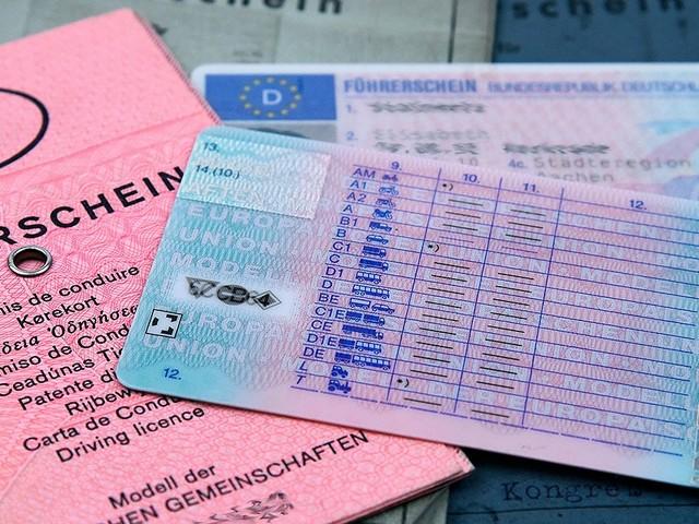 Führerschein-Gültigkeit: Fristen für den Umtausch Umtauschfrist: So lange sind alte Pkw-Führerscheine noch gültig