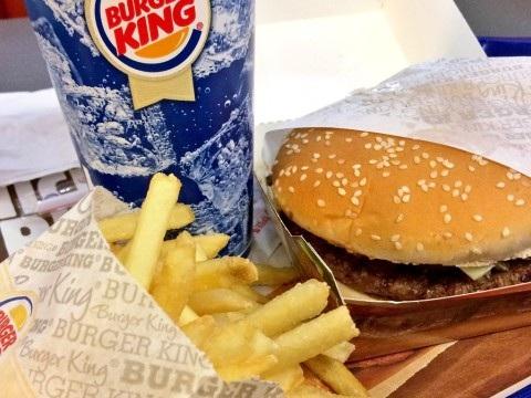 Burger King geht neue Wege: Fast-Food-Riese presst Diamanten aus Whopper