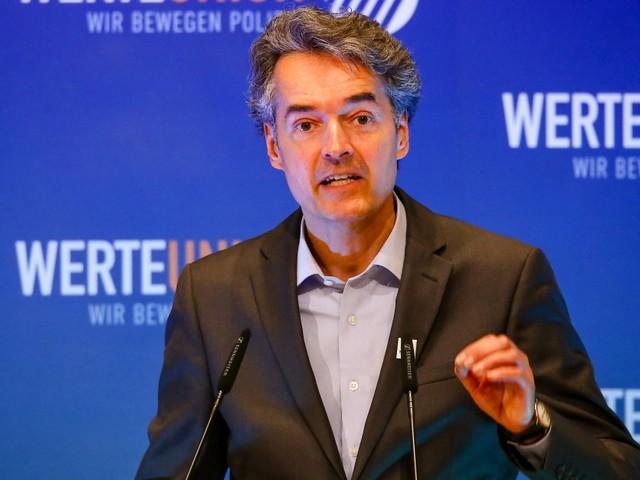 Nach Maaßen-Debatte: Konservative Werteunion meldet neuen Mitgliederrekord