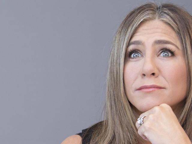 Das Ende von Freundschaften: Jennifer Aniston macht Impfgegnern Ansage