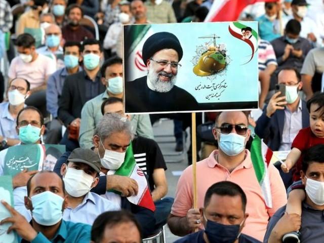 Wahlen: Präsidentenwahl im Iran angelaufen - Machtwechsel erwartet