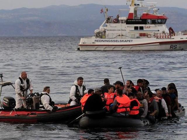 Zurückweisungen von Migranten - Videos zeigen: Frontex in illegale Pushbacks auf dem Mittelmeer verwickelt