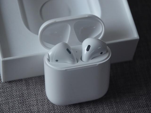 AirPods dominieren Markt für drahtlose Kopfhörer