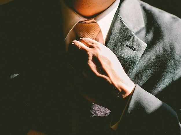 Style-Guide für Männer – : was man(n) im Kleiderschrank haben sollte