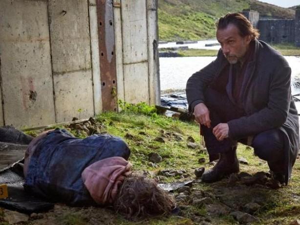 TV-Tipp: Dem Hochmoor-Killer auf der Spur: Charlotte-Link-Krimi