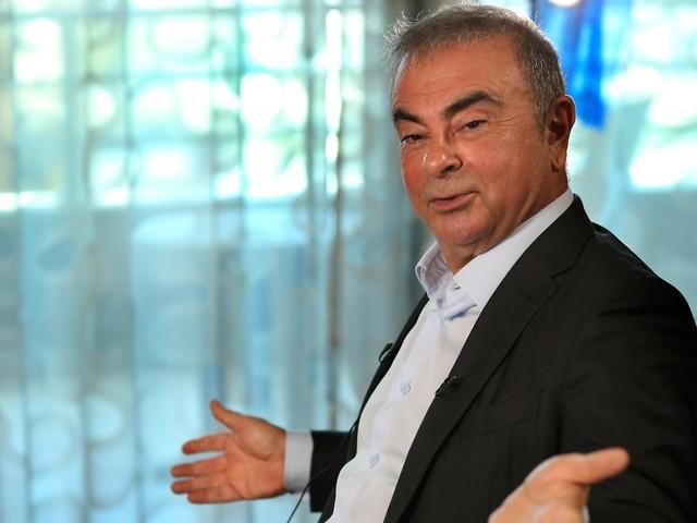 Renault-Manager floh in Libanon: Ex-Elitesoldat half Ghosn bei der Flucht