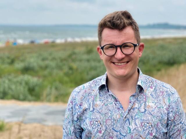 Wahlkampf: Raphael Wardecki - Wie ein Grüner Boltenhagen eroberte