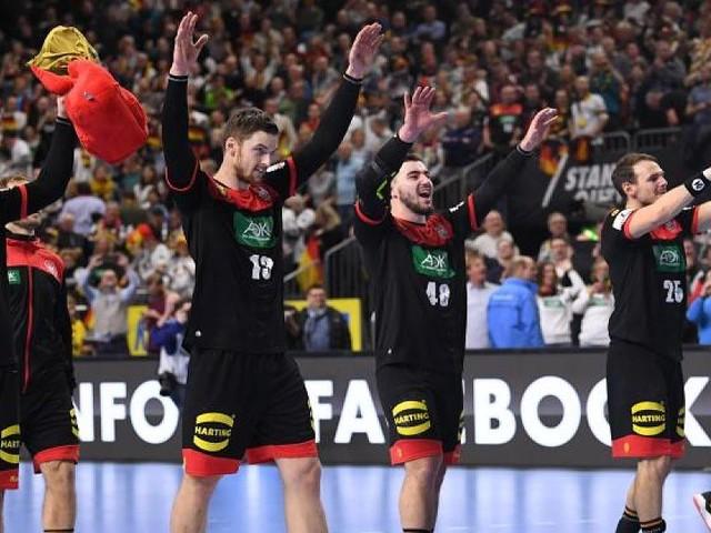 Schwung aufnehmen für Größeres - Handball-WM: Worauf Deutschland gegen Spanien achten muss