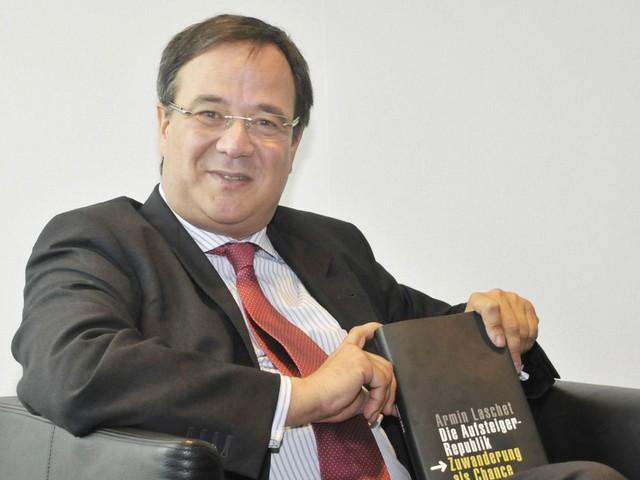 Plagiatsvorwürfe: »Herr Laschet hat nun doch ein Problem«