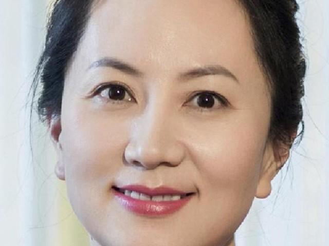 Huawei-Managerin kommt auf Kaution frei