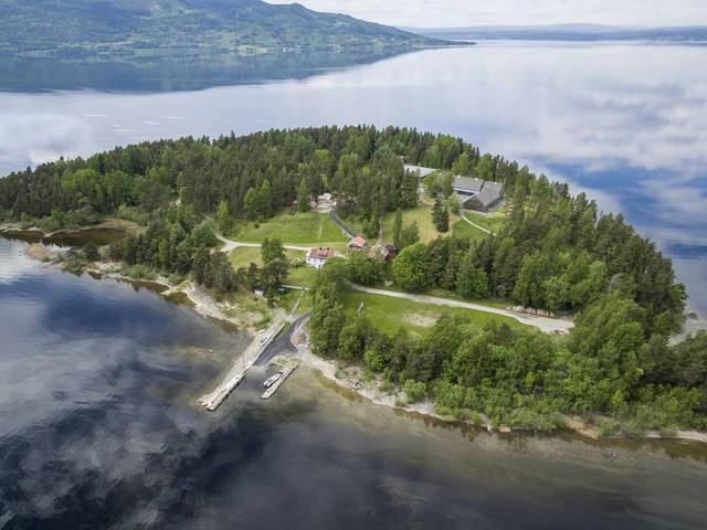 77 Todesopfer - Gedenken in Norwegen zehn Jahre nach dem Terror