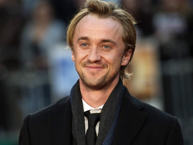 Tom Felton würdigt verstorbene Harry-Potter-Schauspielerin McCrory