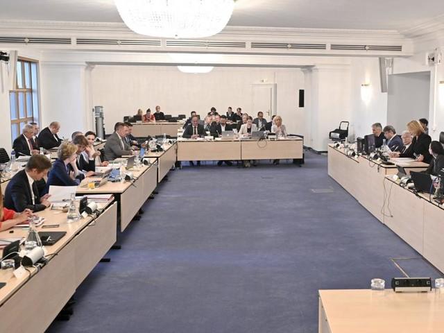 Was vom BVT-Ausschuss übrig bleibt