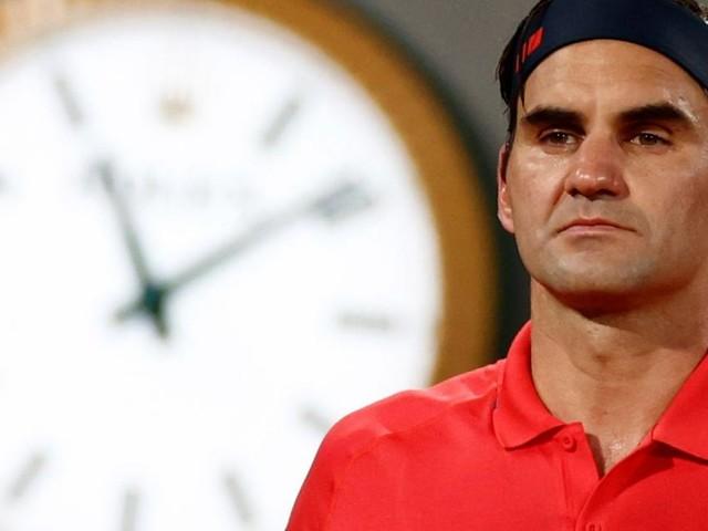 Nächste OP: Ist die Zeit von Tennis-Altstar Federer abgelaufen?
