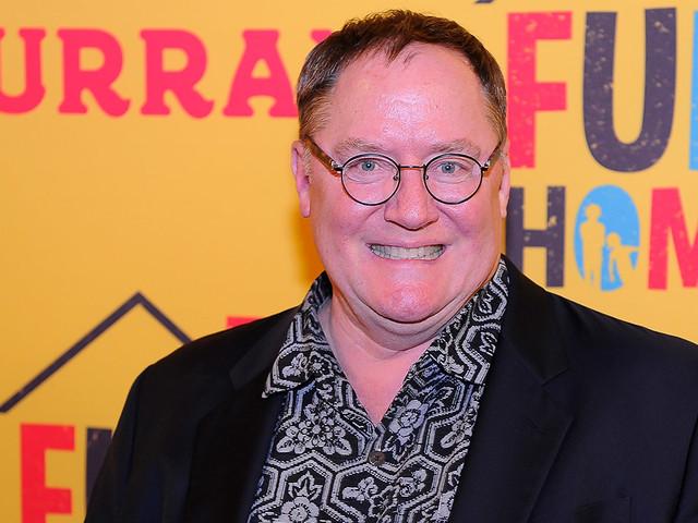 Nach Missbrauchsvorwürfen: Pixar-Chef John Lasseter tritt zurück