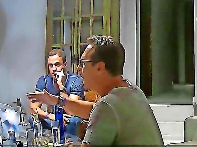 """Mutmaßlicher Drahtzieher von """"Ibiza-Video"""" wird nach Österreich ausgeliefert"""