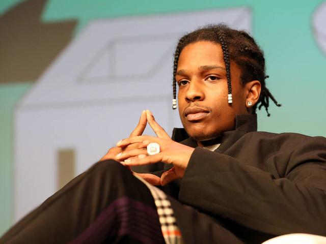 US-Rapper A$AP Rocky in Schweden wegen schwerer Körperverletzung verurteilt