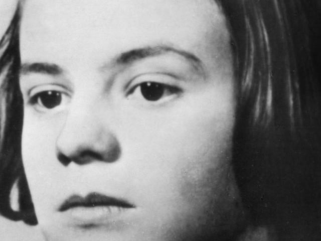 Sophie Scholl: ein normales Mädchen, das zur NS-Widerstandskämpferin wurde