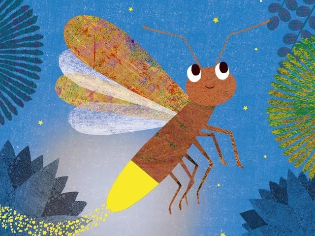 Kinderbücher für die Ferien: Glühwürmchen und nette Gangsta-Jungs