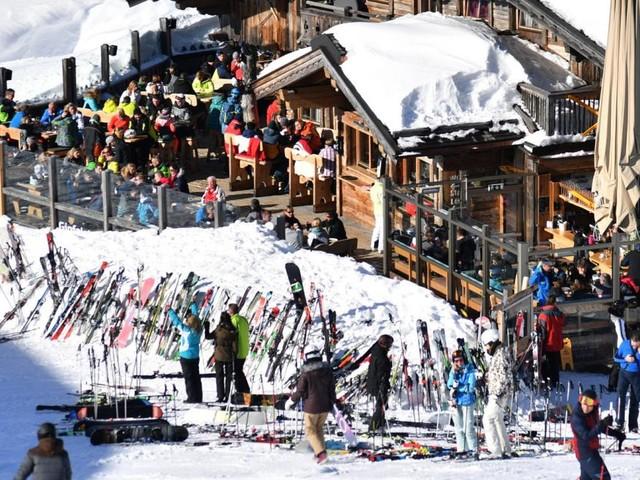 Auch Deutschland für Skifahr-Verbot