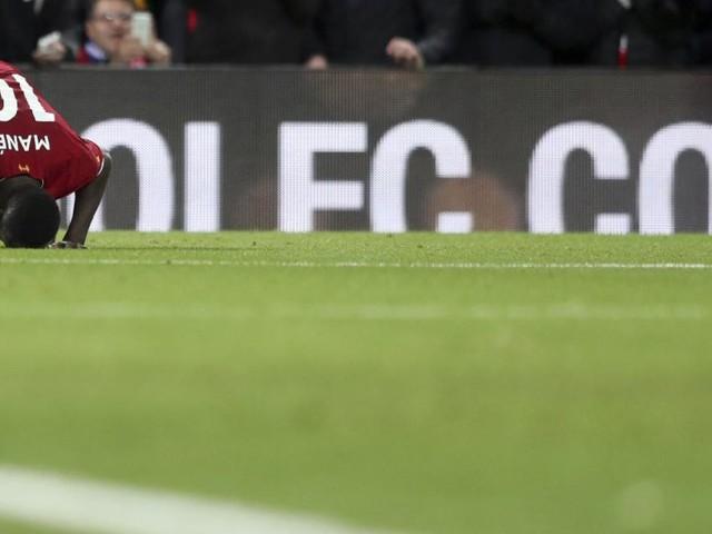 England: Mane überragte beim 5:2-Sieg von Liverpool im Derby