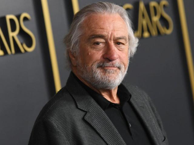 Robert De Niro bei Dreharbeiten verletzt