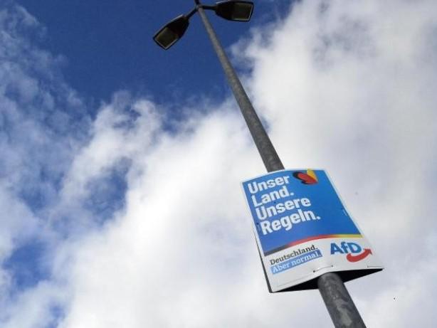 Wahlen: AfD holt insgesamt 16 Direktmandate: Allesamt im Osten