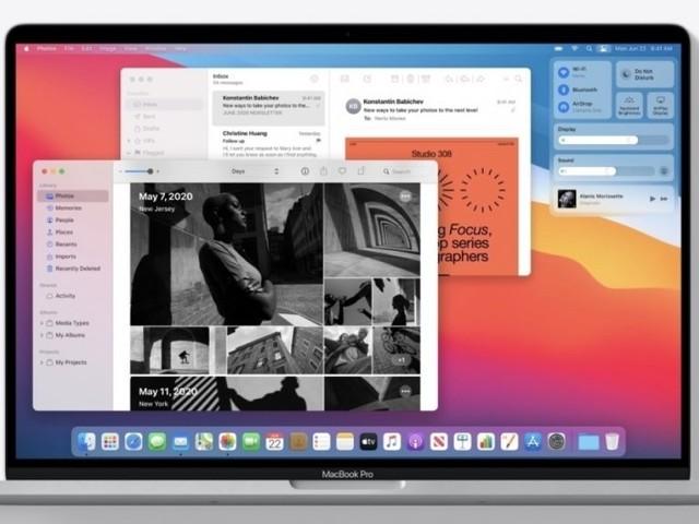 Nach iOS 14.6: Updates auch für macOS, watchOS und tvOS