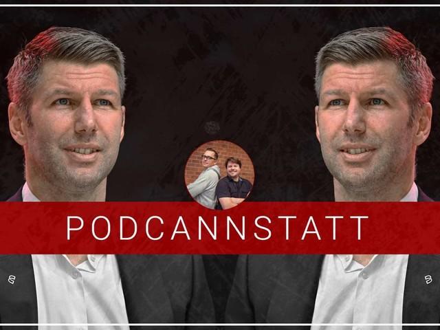 Podcast zum VfB Stuttgart: Der Hitzlsperger-Hammer und die Folgen für den VfB