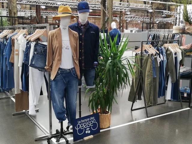 Düsseldorfer Ordertage: Stadt feiert Festival der Mode