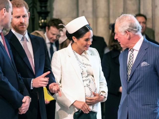 Charles' geheimer Spitzname für Meghan verrät, was er von ihr hält