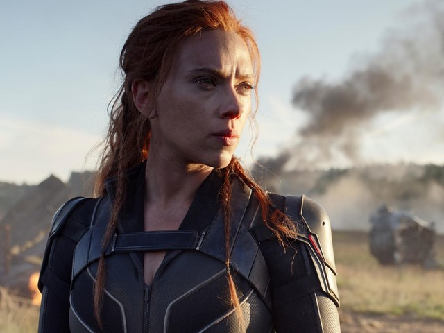 """Nach Start auf Streamingportal: Disney reagiert empört auf Klage von """"Black Widow""""-Star Scarlett Johansson"""