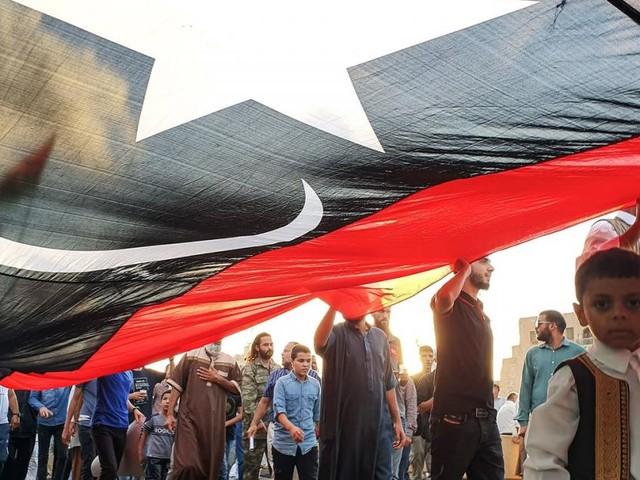 Libyen: Europäer warten ab, die Russen sind schon dort
