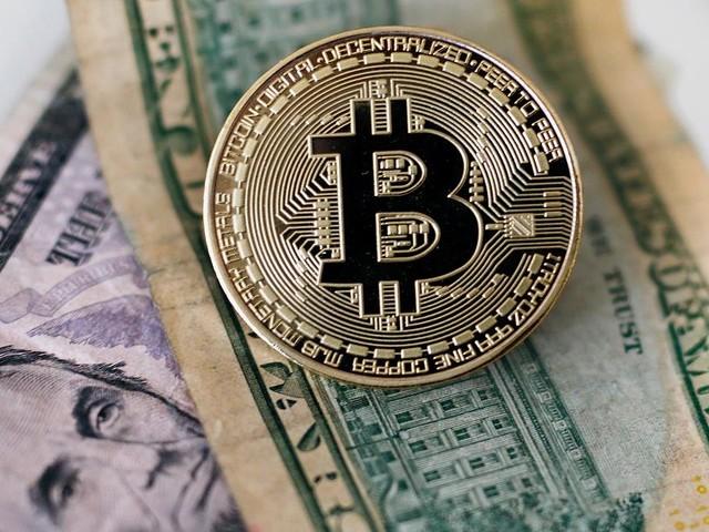 Kryptowährung gefragt seit Jahresanfang - Ist Bitcoin jetzt eine gute langfristige Investition? Eher nicht!