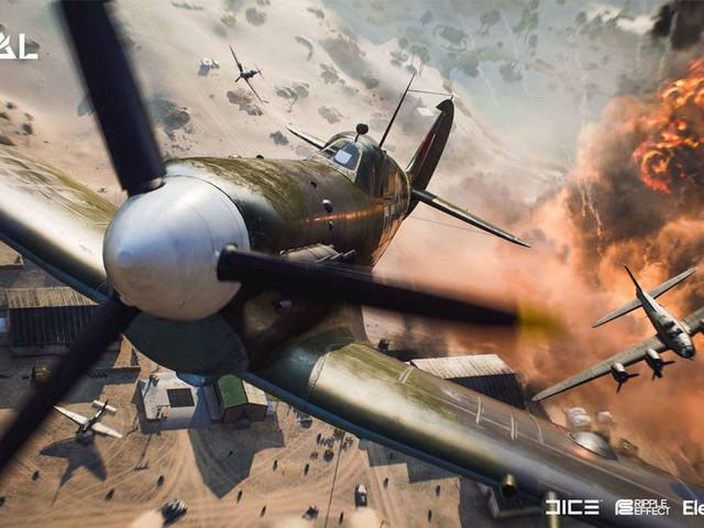 Battlefield 2042 Portal: Gameplay, Waffen & Maps – Alle Infos zum neuen Spielmodus