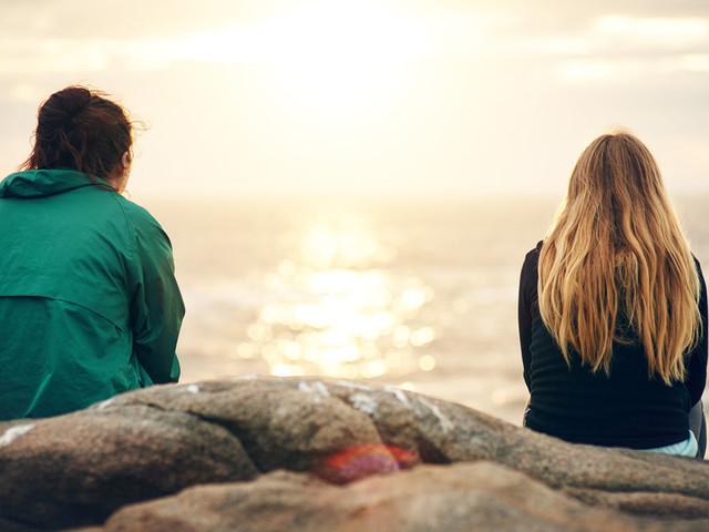 Ich leide unter Depressionen: So solltet ihr nicht mit mir umgehen