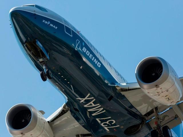 Krisenjet: Ehemaligem Boeing-Pilot droht Anklage wegen 737-Max-Abstürzen