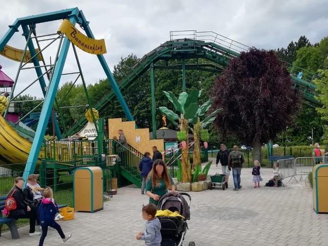 potts park wieder geöffnet: So wurden die Corona-Auflagen im Mindener Freizeitpark umgesetzt!