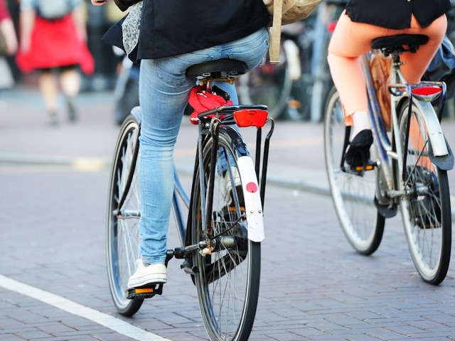 Kaufen oder leihen - Gebrauchtes Fahrrad oder E-Bike: Darauf müssen Sie achten