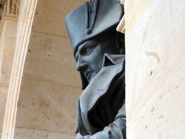 Napoléon-Jubiläum: Großer Staatsmann oder Diktator?