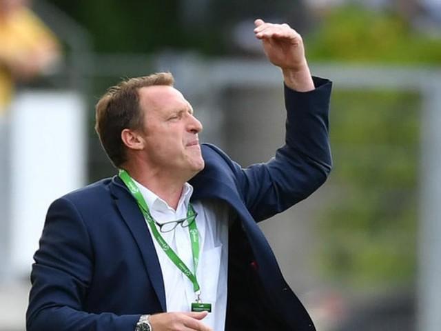 """ÖFB-U19-Teamchef Marko: """"Man muss die Jungen provozieren"""""""