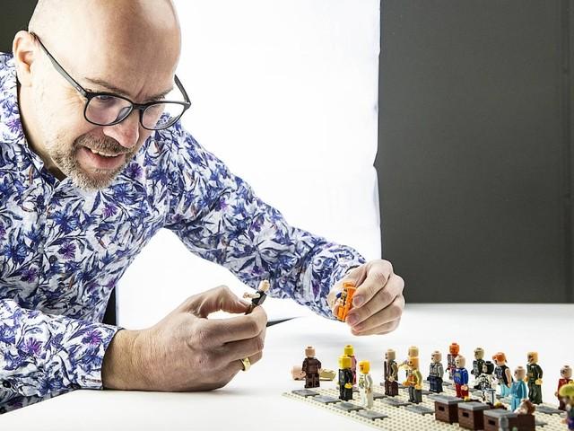 Streit um Steine: Spielverderber Lego