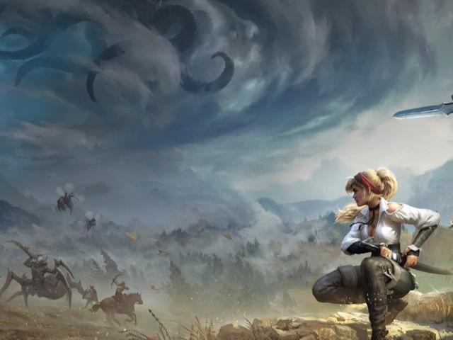 Conan Exiles - Isle of Siptah: Große Erweiterung veröffentlicht